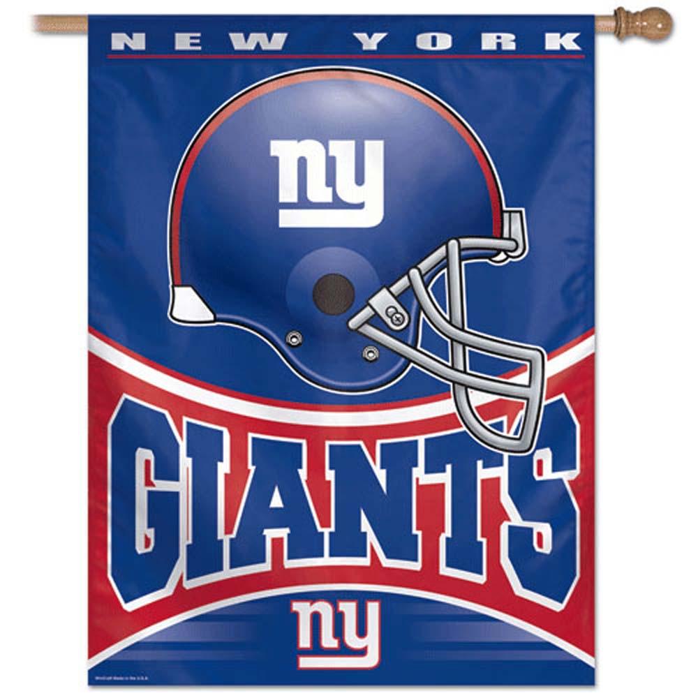 New York Giants Banner