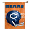 Chicago Bears Banner, DBANN72637091