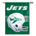New York Jets Banner, DBANN73336091