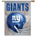 New York Giants Banner, DBANN73339092