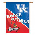 Kentucky VS Lousiville House Divided Banner, DBANN74207091