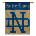 Notre Dame Fightin' Irish Banner, DBANN74403091