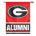 University of Georgia Bulldogs Alumni Banner, DBANN79758010
