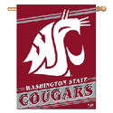 Washington State Cougars Banner  , DBANN86436611