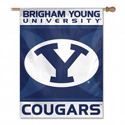 Brigham Young Cougars Banner , DBANN87071081