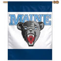 Maine Black Bears Banner, DBANN88262011