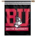 Boston University Terriers Banner, DBANN94925010