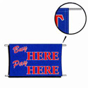 Buy Here Pay Here Banner, DBANNG5L
