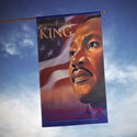 Dr. Martin Luther King Jr. Banner, DBANNMLK2840