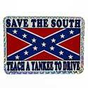Save the South Decal, DEC0024