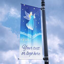 Angel Street Pole Banner