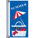 Picnic Street Pole Banner