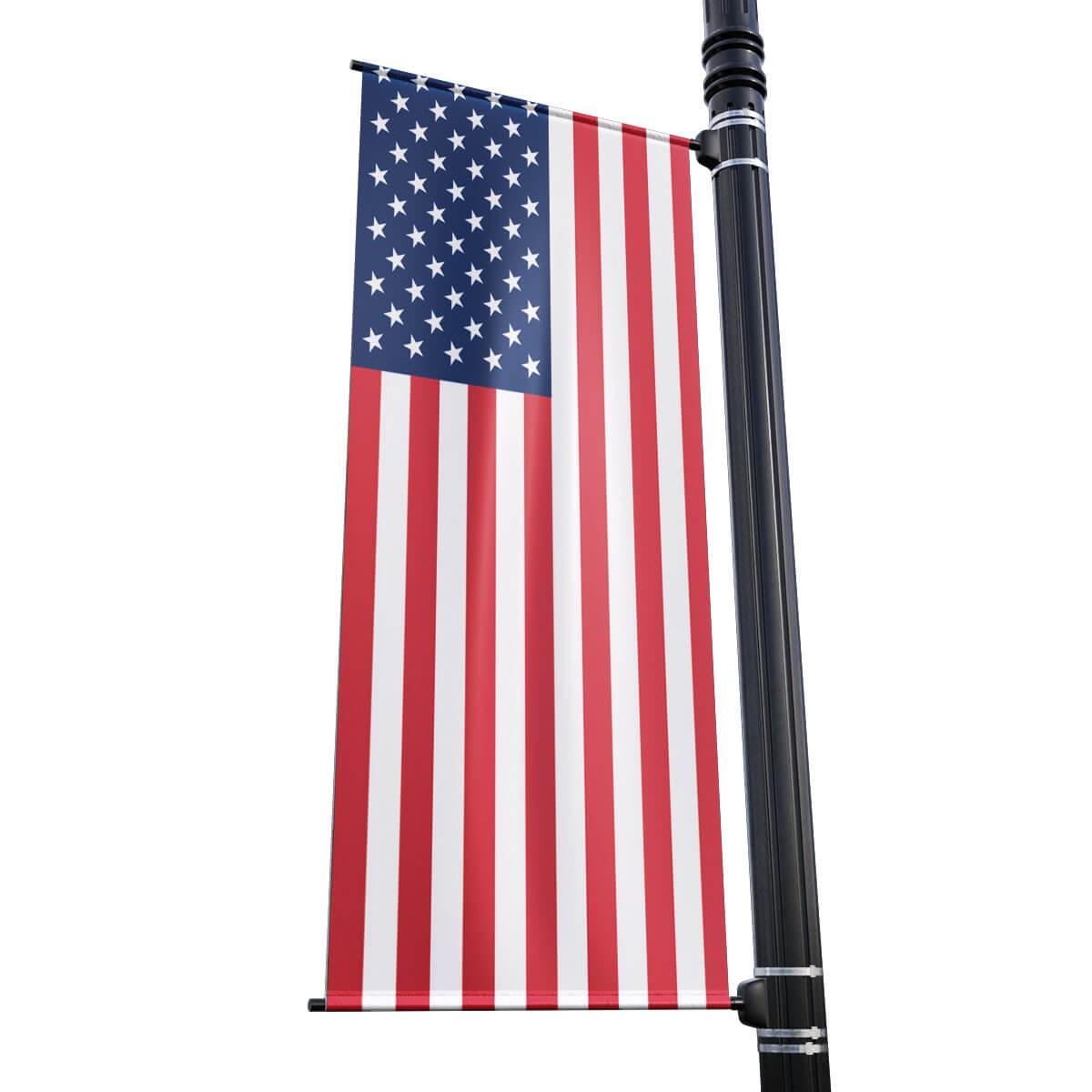 Vertical Flag Street Pole Banner Fbpp0000012815