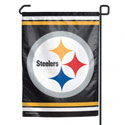 Pittsburgh Steelers Banner, DFLAG08381021G