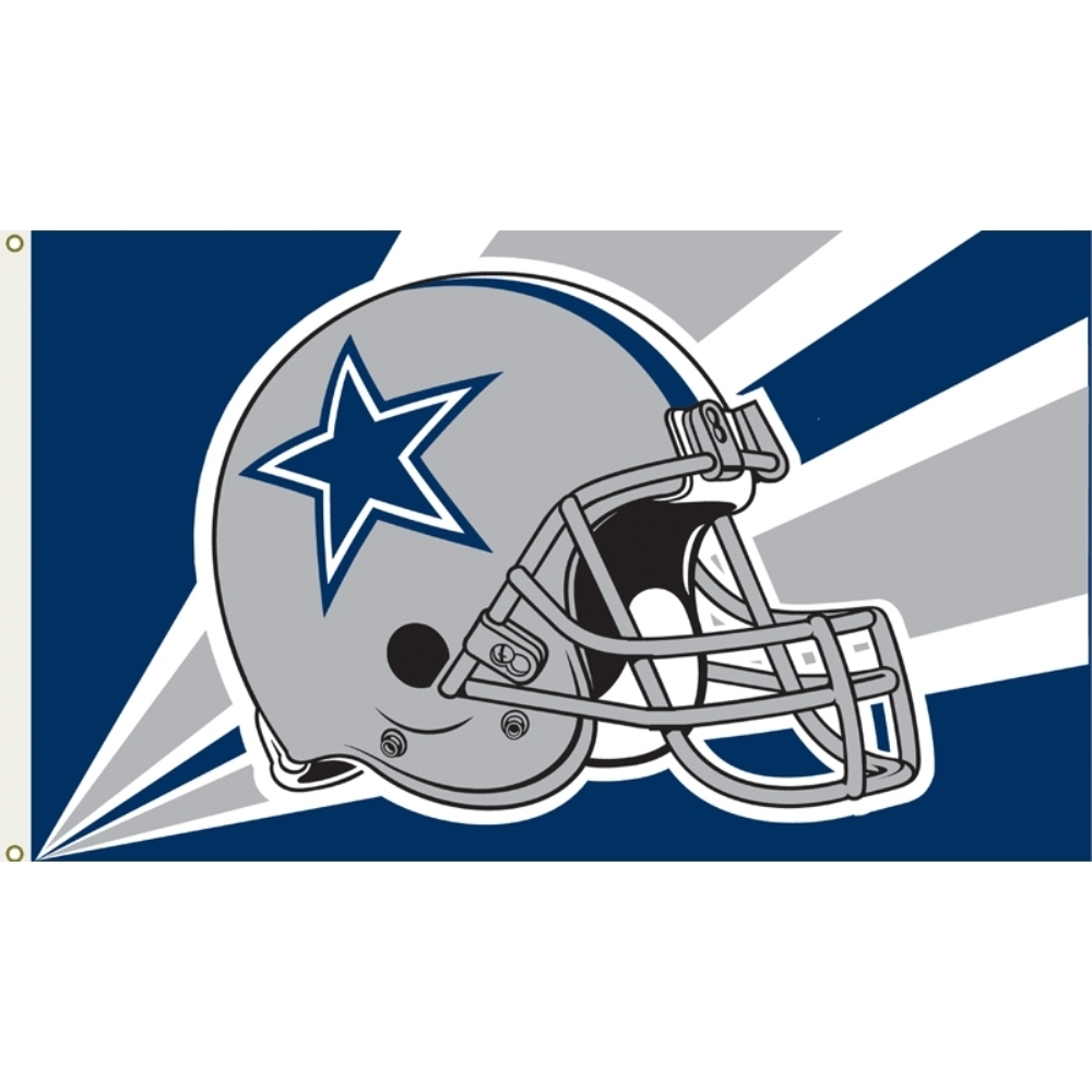 Dallas Cowboys Flag