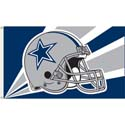 Dallas Cowboys Flag, DFLAG1350