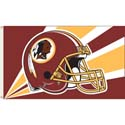 Washington Redskins Flag, DFLAG1353
