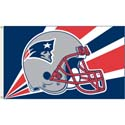 New England Patriots Flag, DFLAG1355