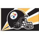 Pittsburgh Steelers Flag, DFLAG1356
