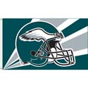 Philadelphia Eagles Flag, DFLAG1359