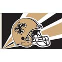 New Orleans Saints Flag, DFLAG1368