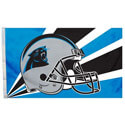 Carolina Panthers Flag, DFLAG1369