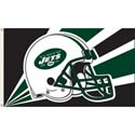 New York Jets Flag, DFLAG1375