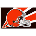 Cleveland Browns Flag, DFLAG1377
