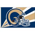 St. Louis Rams Flag, DFLAG1378
