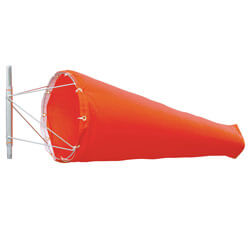 Airport Windsock, DFLAG140043