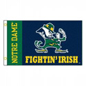 Notre Dame Fightin' Irish Flag, DFLAG1430