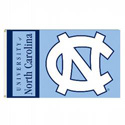 North Carolina Tar Heels Flag, DFLAG1444