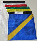 Complete Racing Flags Set, DFLAG2430RACE