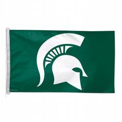 FlagAndBanner Michigan State Spartans Flag at Sears.com