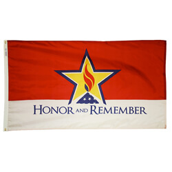 Honor and Remember Flag, FBPP0000010693