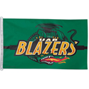 Alabama At Birmingham Blazers Flag, DFLAG68563091