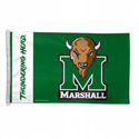 Marshall Thundering Herd Flag, DFLAG68570091