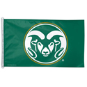 Colorado State Rams Flag, DFLAG68620091