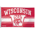 Wisconsin College & University Flags & Banners