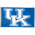Kentucky Wildcats flag, DFLAG75272091