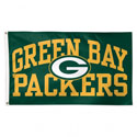 Green Bay Packers Flag, DFLAG77340091
