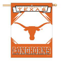 University of Texas Longhorns Banner, DFLAG86601651