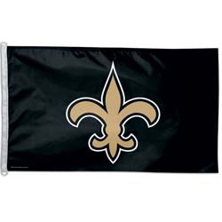 New Orleans Saints Flag, DFLAG86704711