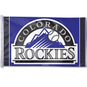 Colorado Rockies Flag, DFLAG88827011