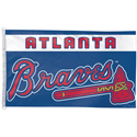 Atlanta Braves Flag, DFLAG88850011