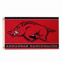 Arkansas Razorbacks Flag, DFLAG95142