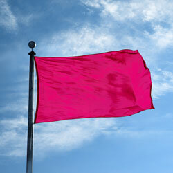 Color Flag: Magenta, FBPP0000010091