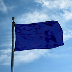 Color Flag: Legion Blue, FBPP0000010087