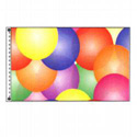 Balloon Flag, DFLAGPCD035BB