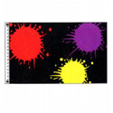 Paint Ball Flag, DFLAGPCD035I